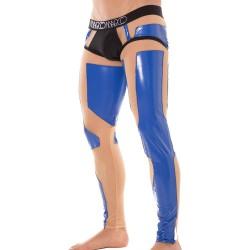 Legging Hover Bleu MARCO MARCO