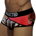 Tiger Print Sunga Brief