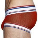 Scrimmage Boxer - Red