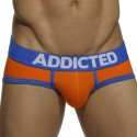 Slip Basic Colors Orange - Royal