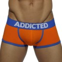 Basic Colors Boxer - Orange - Royal