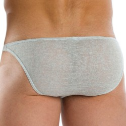 Mini Flame Brief - Grey Modus Vivendi