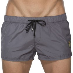Short de Bain League Gris Marcuse