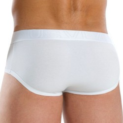Hole Brief - White Modus Vivendi