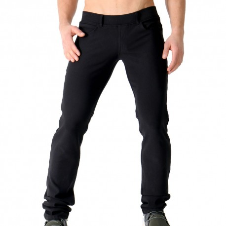 Jetsetter Pants - Black