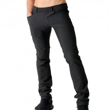 Jetsetter Pants - Grey