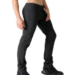 Pantalon Jetsetter Gris Rufskin