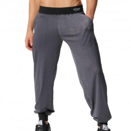 Jones Pants - Grey