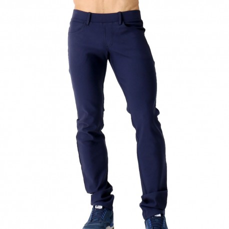 Jetsetter Pants - Navy