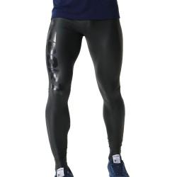 Pantalon Legging Loki Noir Rufskin