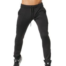Pantalon Nine Noir Rufskin