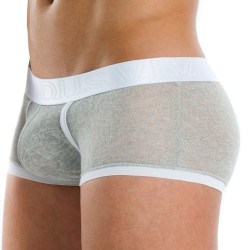 Shorty Flamme Gris Modus Vivendi