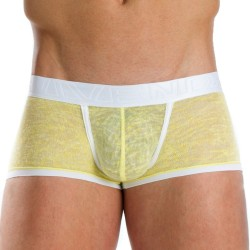 Shorty Flamme Jaune Modus Vivendi