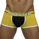 Enhancing Boxer - Yellow - Black