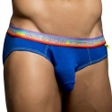 Slip Premium Pride Almost Naked Royal