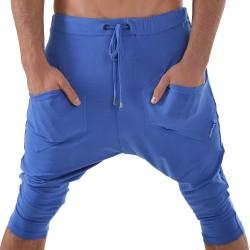 Pantalon Sarouel Royal Roberto Lucca