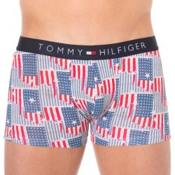 Boxer Icon Ithaca Flag USA Tommy Hilfiger
