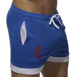 Short Jersey Light Royal Addicted