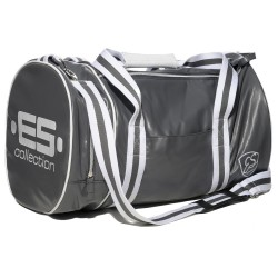 Sac de Sport Athletic Gris ES Collection