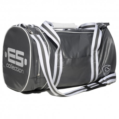 Athletic Sports Bag - Charcoal