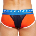 Bio-Air Brief - Orange