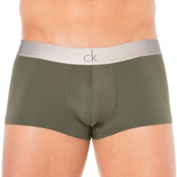 Shorty CK One Micro Kaki Calvin Klein