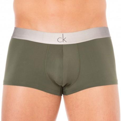 Shorty CK One Micro Kaki