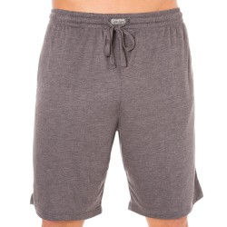 Short Liquid Lounge Gris Calvin Klein