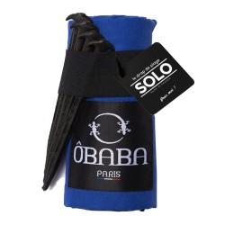 Solo Beach Towel - Deauville Klein Blue ÔBABA