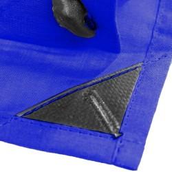 XXL+ Beach Towel - Deauville Klein Blue ÔBABA