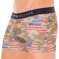 Boxer Icon Americana Camouflage Tommy Hilfiger
