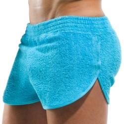 Short Towel Turquoise Modus Vivendi