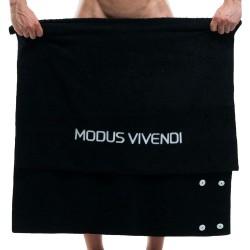 Paréo Towel Noir Modus Vivendi