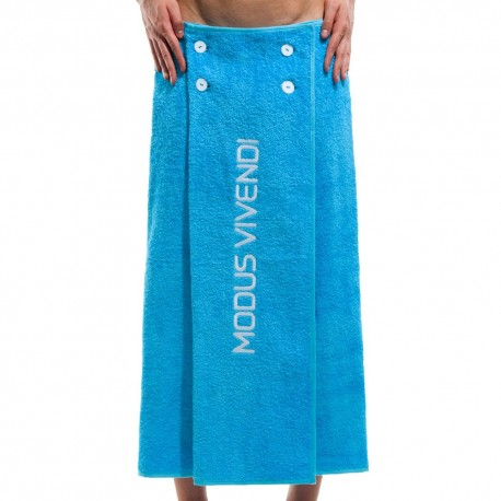 Towel Pareo - Turquoise