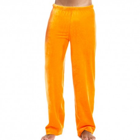 Buddha Pants - Yellow