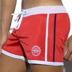 Short Mesh Combined Rouge ES Collection