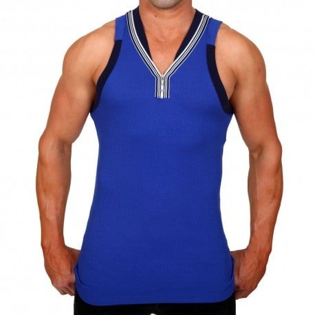 Spirit Tank Top - Royal