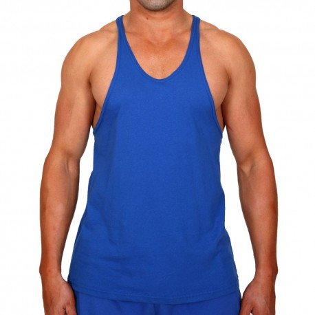 Circuit Tank Top - Royal