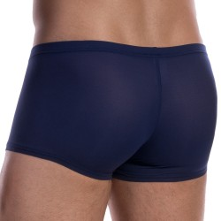 Boxer Minipants RED 0965 Bleu Nuit Olaf Benz
