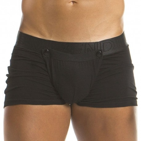 Dyer Boxer - Black