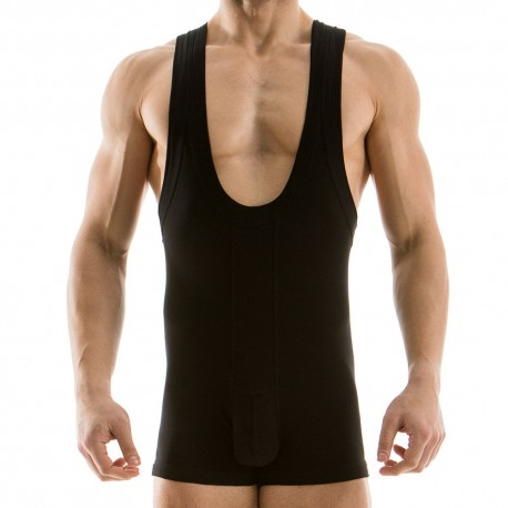 Bodywear - Black
