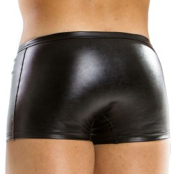 Leather Boxer - Black Modus Vivendi