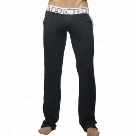 Lounge Pants - Black