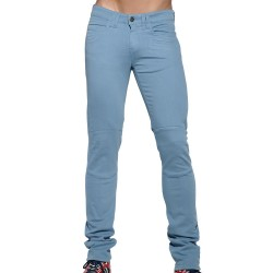 Pantalon Jeans Pocket Bleu ES Collection