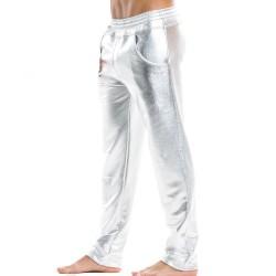 Pantalon Amalgam Argent Modus Vivendi