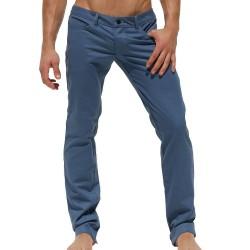 Pantalon Jeans Albie Ardoise Rufskin