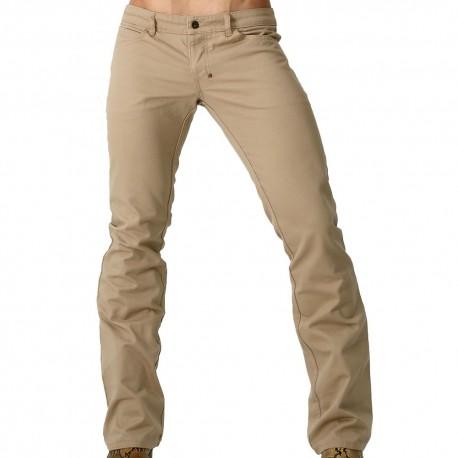 Colt Jean Pants - Sand
