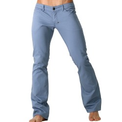 Pantalon Jeans Colt Acier Rufskin