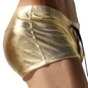 Martinez Short - Gold