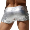 Martinez Short - Silver